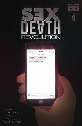 Sex Death Revolution #4