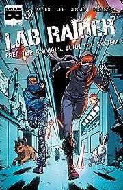Lab Raider #2