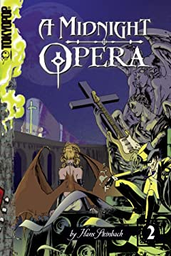 A Midnight Opera Vol. 2