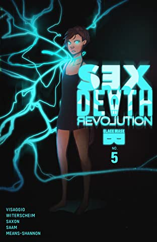 Sex Death Revolution #5