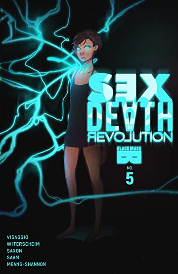 Sex Death Revolution No.5