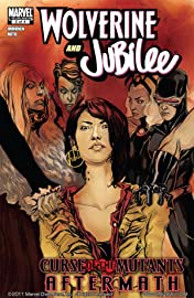 Wolverine & Jubilee #2