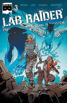 Lab Raider #3