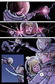 Josie and the Pussycats in Space (comiXology Originals) #5 (of 5)