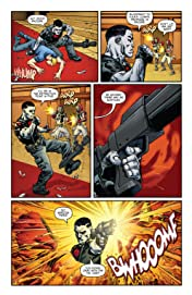 Bloodshot and H.A.R.D. Corps (2013- ) #20: Digital Exclusives Edition