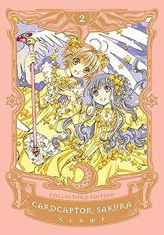 Cardcaptor Sakura Collector's Edition Vol. 2