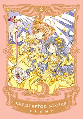 Cardcaptor Sakura Collector's Edition Vol. 2