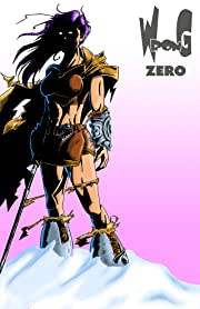 Wrong Comics #0