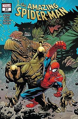 Amazing Spider-Man (2018-) #37