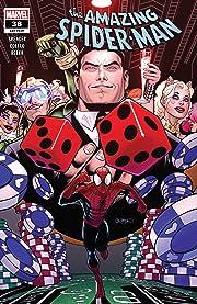 Amazing Spider-Man (2018-) No.38