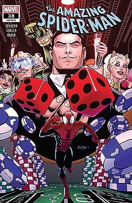 Amazing Spider-Man (2018-) #38