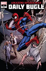 Amazing Spider-Man: The Daily Bugle (2020) #1 (of 5)