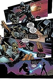Avengers (2018-) #29