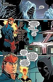 Avengers (2018-) #30