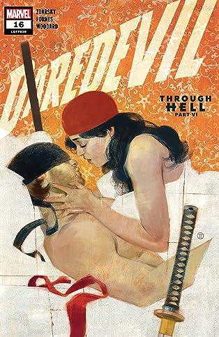 Daredevil (2019-) #16