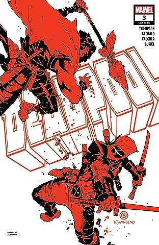 Deadpool (2019-) #3