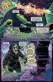 Deadpool: The End (2020) #1