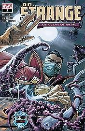 Dr. Strange (2019-) #2
