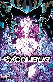 Excalibur (2019-) #5