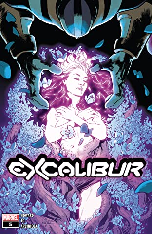 Excalibur (2019-) No.5