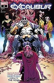 Excalibur (2019-) #6