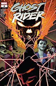 Ghost Rider (2019-) #4