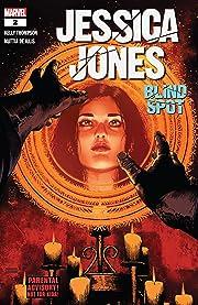 Jessica Jones: Blind Spot (2020) #2 (of 6)