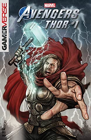 Marvel's Avengers: Thor (2020) No.1
