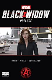 Marvel's Black Widow Prelude (2020) #1 (of 2)