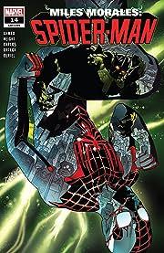 Miles Morales: Spider-Man (2018-) #14