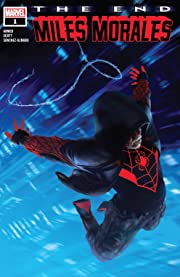 Miles Morales: The End (2020) #1