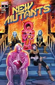 New Mutants (2019-) No.6