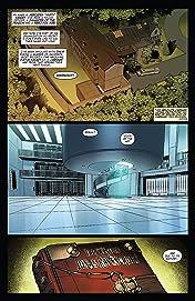Ravencroft (2020) #1 (of 5)