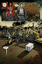 Ruins Of Ravencroft: Carnage (2020) No.1