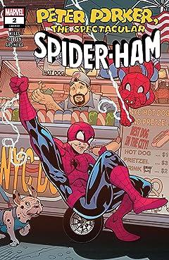 Spider-Ham (2019-) #2 (of 5)