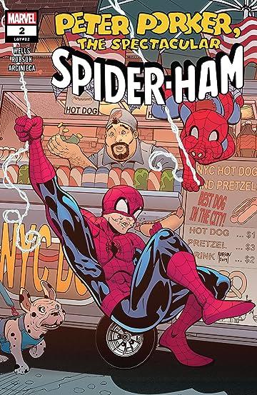 Spider-Ham (2019-2020) #2 (of 5)