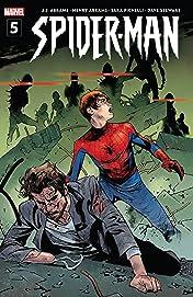 Spider-Man (2019-2020) #5 (of 5)