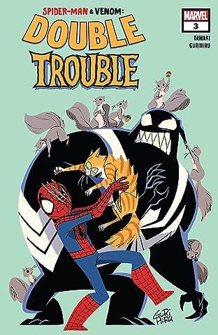 Spider-Man & Venom: Double Trouble (2019-2020) No.3 (sur 4)