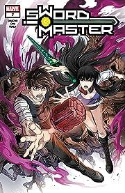 Sword Master (2019-) #7