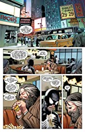 Symbiote Spider-Man: Alien Reality (2019-) #2 (of 5)