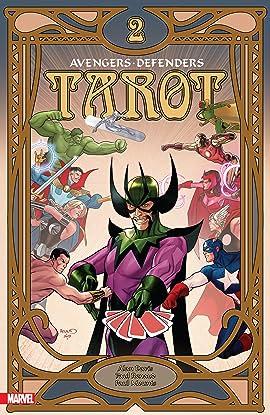 Tarot (2020) #2 (of 4)
