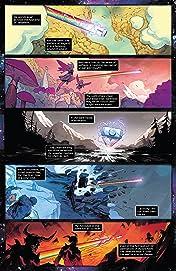 Thor (2020-) #1