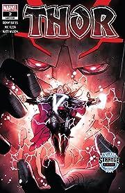 Thor (2020-) #2