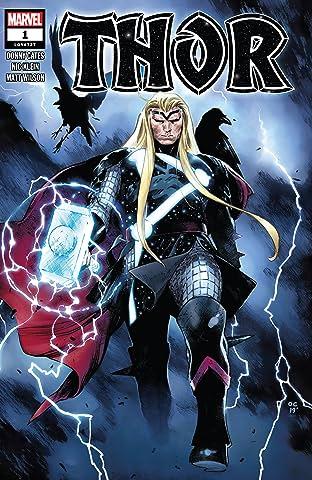 Thor (2020-) No.1: Director's Cut