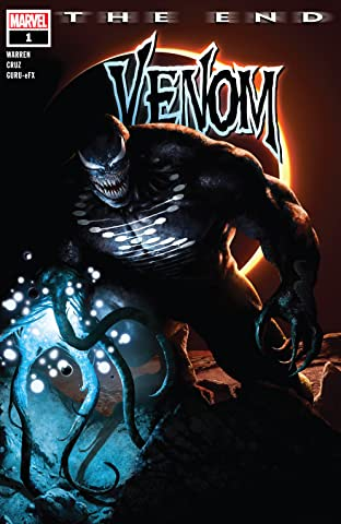 Venom: The End (2020) No.1