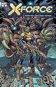 X-Force (2019-) #5