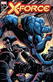 X-Force (2019-) No.6