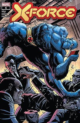 X-Force (2019-) #6