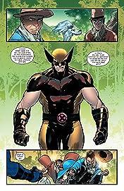 X-Men (2019-) No.5