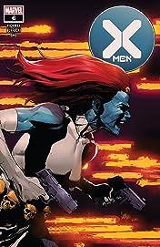 X-Men (2019-) #6